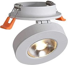 PJDOOJAE LED Downlight Surface Mounted Ceiling