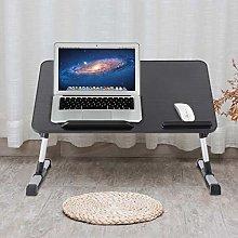 PJLTOP Lapdesks,Laptop Bed Table,Foldable Portable