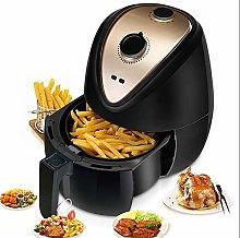 Pkfinrd Air Fryer 2.6 L Electric Air Fryer Oven