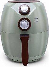 Pkfinrd Air Fryer, 3.5 Qt Electric Hot Air Fryers