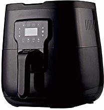 Pkfinrd Air Fryer, 4.5 Quart Electric Hot Air