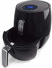 Pkfinrd Air Fryer 5.2 L Electric Air Fryer Oven