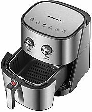 Pkfinrd Air Fryer - Extra Large Capacity, 5.0