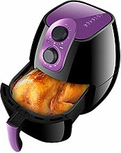 Pkfinrd Household Automatic Air Fryer Large