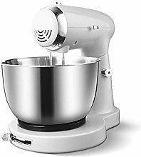 Pkfinrd Stand Mixer,Speed Tilt-Head Food Mixer,