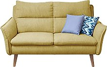 place to be. M14023 2-Seater Sofa Couch Small