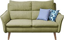 place to be. M15125 2-Seater Sofa Couch Small