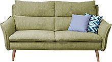place to be. M15125 3-Seater Sofa Couch Small