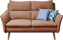 place to be. M19119 2-Seater Sofa Couch Small