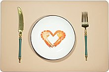 Placemat Heat Pad Bowl Coaster Table Mat Household