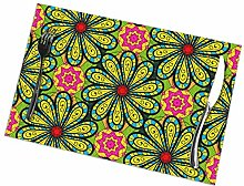 Placemat Islam Placemats Table Mats Spring
