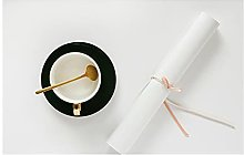Placemat Silicone Waterproof and Oilproof Table