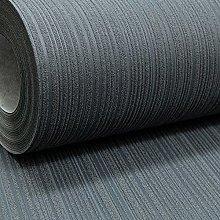 Plain Charcoal Black Textured Heavy Vinyl Paste