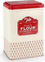 Plain Flour 1500ml Kitchen Canister Tala