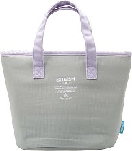 Planet Grey Tote Lunch Bag