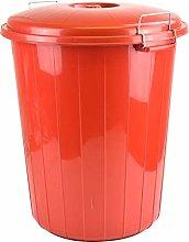 Planet Indoor Outdoor 90L Plastic Storage Rubbish