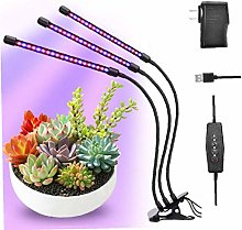 Plant Grow Light 30W for Indoor Outdoor Plants