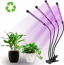 Plant Grow Light,36W Plant Growing Lamp with