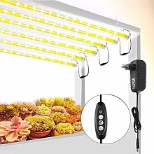 Plant Grow Light Strips, Roleadro T5 LED Growing