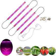 Plant Lamp, Horticultural Lamp Red & Blue Grow