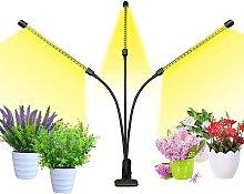 Plant Lighting, Plant Light, Complete Yellow
