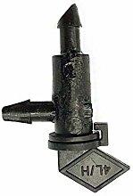 Plant Sprinkler Hose Kit 200pcs 4L-8L/H Garden