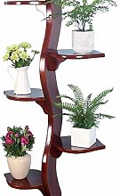 Plant Stand Flower Pots Shelf Stand Flower Stand