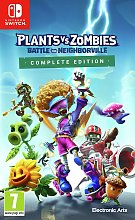Plants vs Zombies: Battle For Neighborville Switch