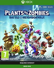 Plants Vs Zombies: Battle for Neighbourville Xbox
