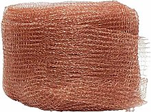 planuuik 6M Copper Mesh Home Garden Rodent Control