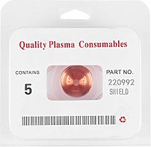 Plasma Cutter Consumables, Consumables Plasma