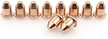 Plasma Cutter Tips Nozzle 770496 for Hobart 250ci