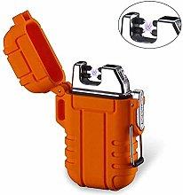 Plasma Lighter, Teepao Dual Arc Lighter USB