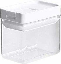 Plasti Sealed Canister Airtight Food Storage