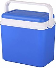 Plastic 10Lt Insulated Cool Cooler Box with
