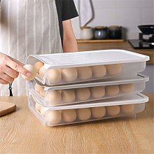 Plastic Egg Containers,Auto Scrolling Egg Storage