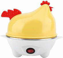 Plastic Egg Cooker Electric Chick-Pattern Egg