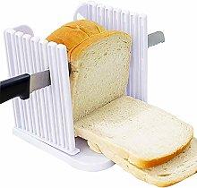 Plastic Foldable Bread Slicer,Bread/Bake/Bread