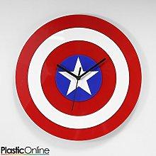 Plastic Online Ltd Custom Designed Avengers