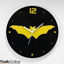 Plastic Online Ltd Custom Designed Batman Inspired