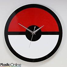 Plastic Online Ltd Custom Designed Pokemon