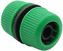 Plastic Pipe 1/2'' Water Hose Connectors