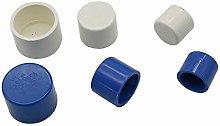 Plastic Pipe 20/25/32mm Inner Diameter PVC End