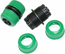 Plastic Pipe Car wash Hose Connector 1/2 Inch