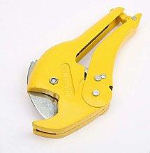 Plastic Pipe Cutter SENRISE 42mm PVC Pipe Cutters