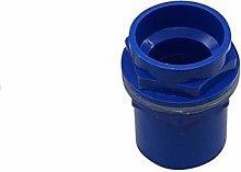 Plastic Pipe Garden Irrigation Pipe Joint Inner