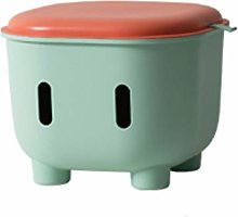 Plastic Stool Thicken Stool Child Storage Stool