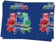Plastic Tablecloth PJ Masks (120x180cm)