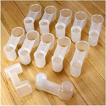 Plastic Water Bottle Fountain Cup Poultry Quail