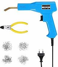 Plastic Welding Machine, 50W Hot Stapler, 220V